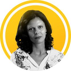 Kristina Dosen Popovic