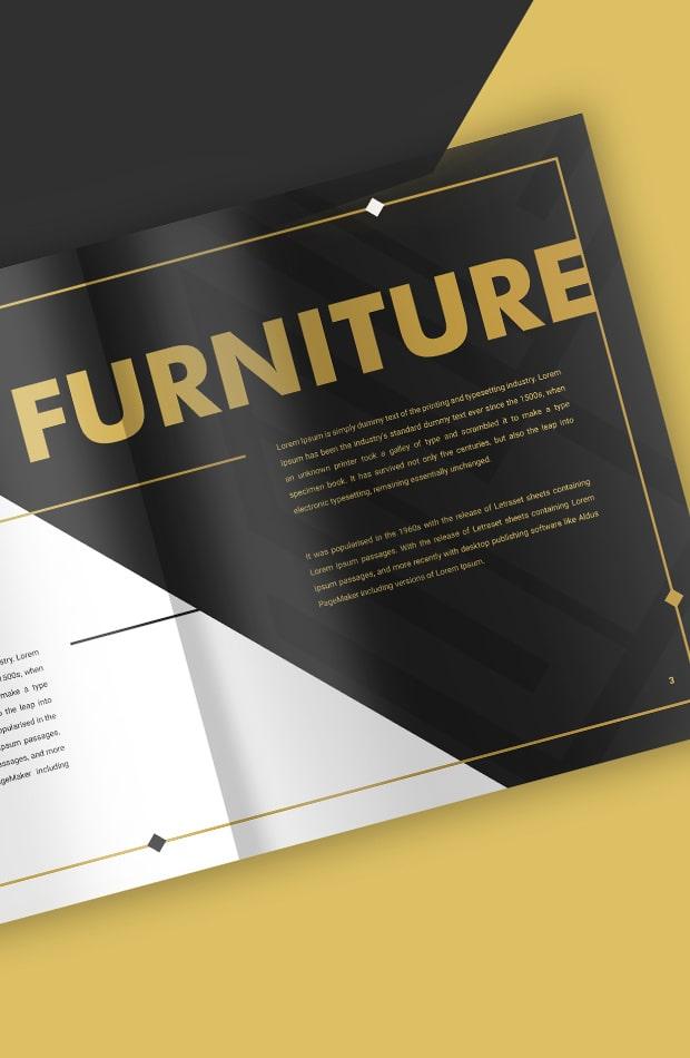 Katalogdesign Popart Studio