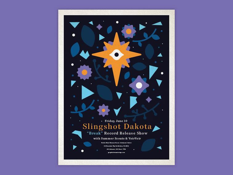 Design Flyer 4