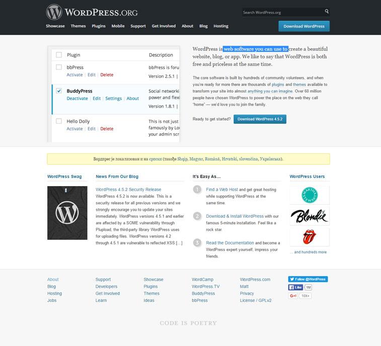 Wie lerne ich WordPress in 10 Tagen