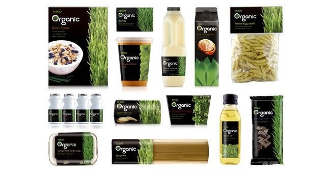Verpackung organische Produkte30