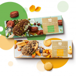 Verpackung von Süßwarenerzeugnissen inspirierende Ideen