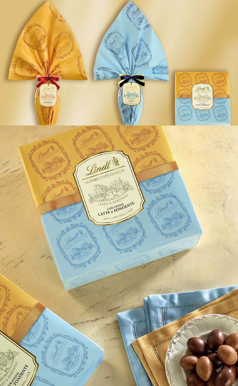 Verpackung von Süßwarenerzeugnissen inspirierende Ideen Maison Du Chocolat Line