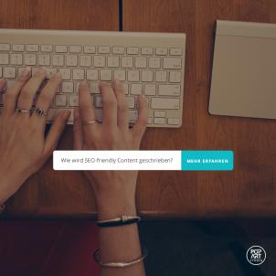 Wie wird SEO-friendly Content geschrieben