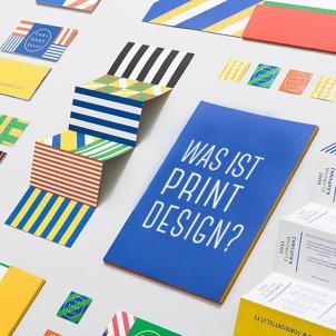 Was ist Print Design?