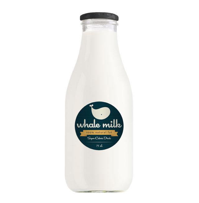 Milchverpackungen 2