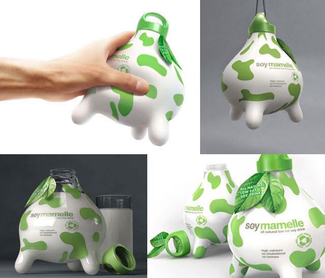Milchverpackungen 3