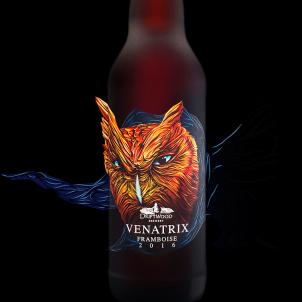 Etiketten-Design-Inspiration für alkoholische Getränke