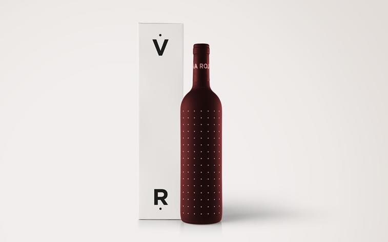 Etiketten-Design vinaroja 3