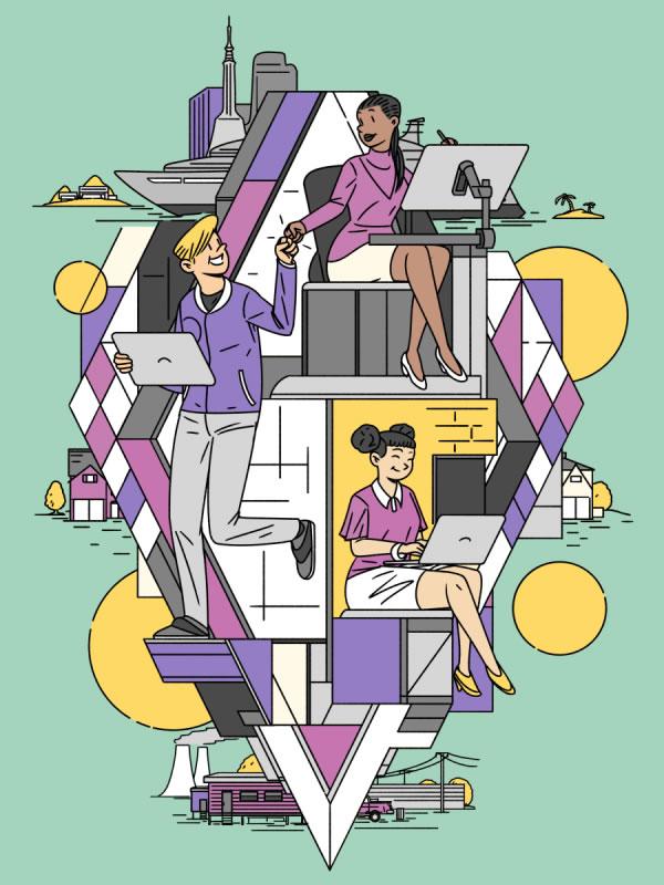 wired illustrations janne iivonen 1