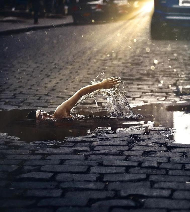 Verschmelzung von Illusion und Wirklichkeit 24