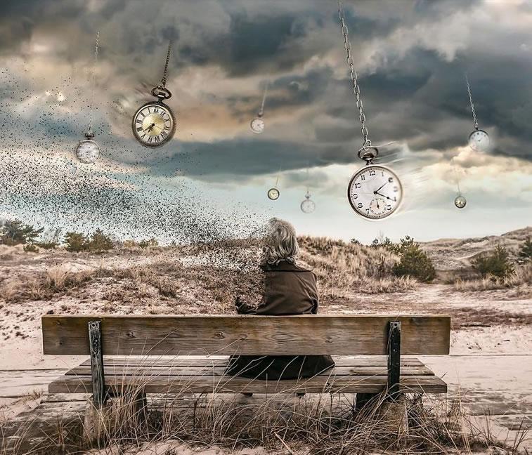 Verschmelzung von Illusion und Wirklichkeit 29