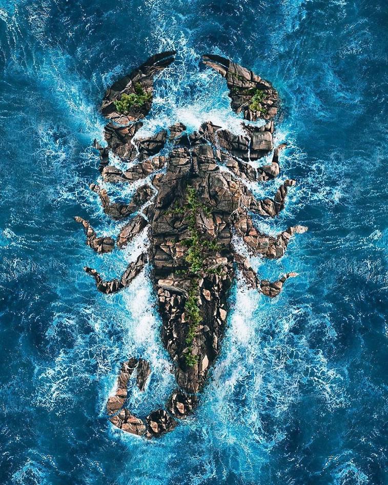 Verschmelzung von Illusion und Wirklichkeit 9