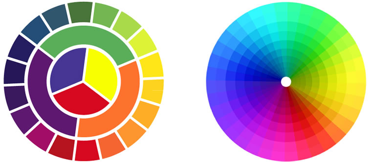 trends bei logodesign 2017 ausdrucksvollere
