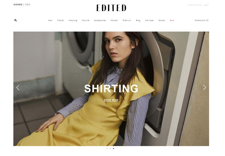 trends im webdesign 2017 minimalismus