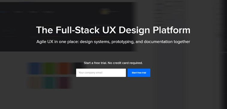 the-full-stack-ux-design-platform
