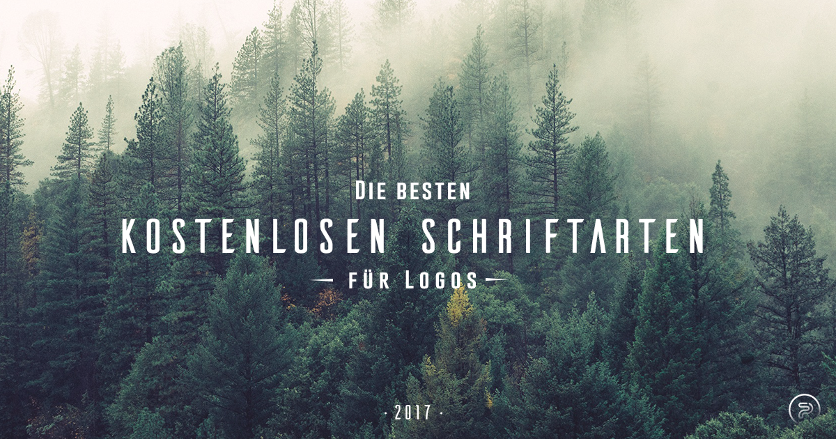 die besten kostenlosen schriftarten f r logos. Black Bedroom Furniture Sets. Home Design Ideas