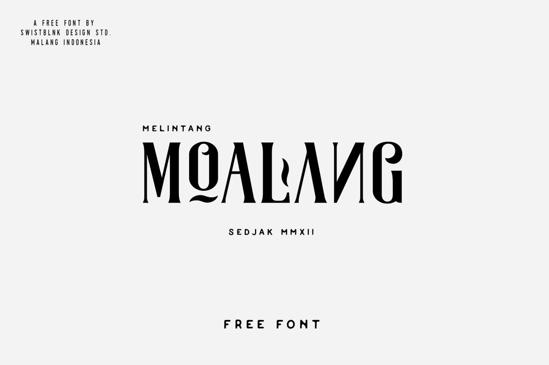 molang-font