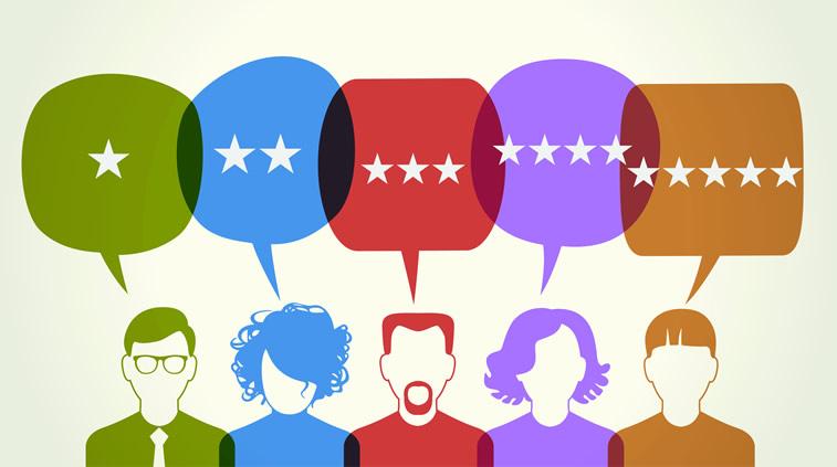 Online Shop Bewertungen und Uberprufungen