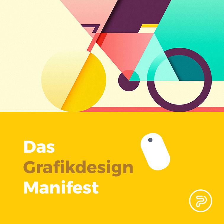 Das Grafikdesign Manifest