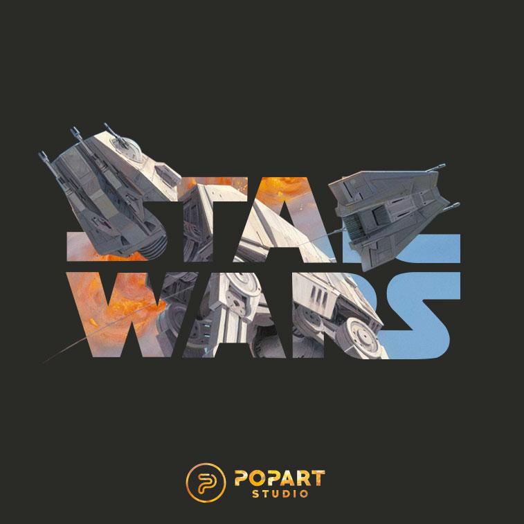 Ralph McQuarrie: Illustrator des Konzepts für die Fernsehserie Star Wars
