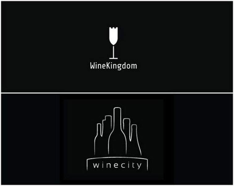Weinkellerei Logo