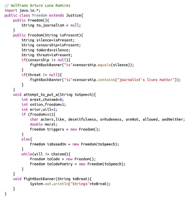 source code challenge 9