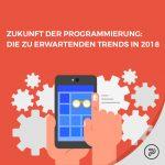 Zukunft der Programmierung