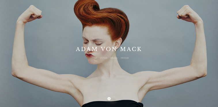 Adam von Mack
