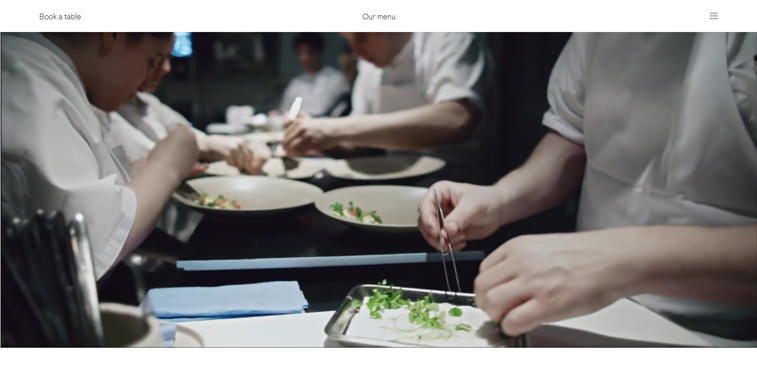 Maaemo-video