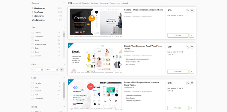 WooCommerce-themeforest