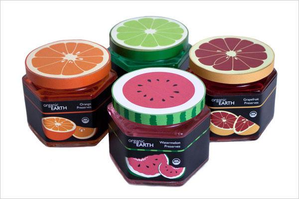 organicprodukt-verpackung