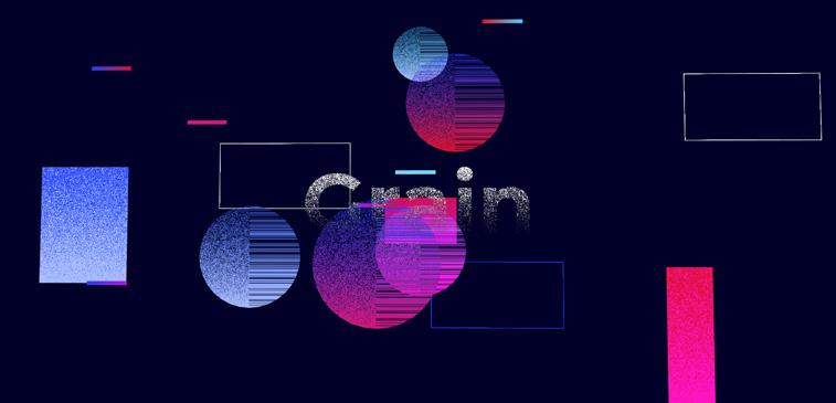 Grain daily CSS design