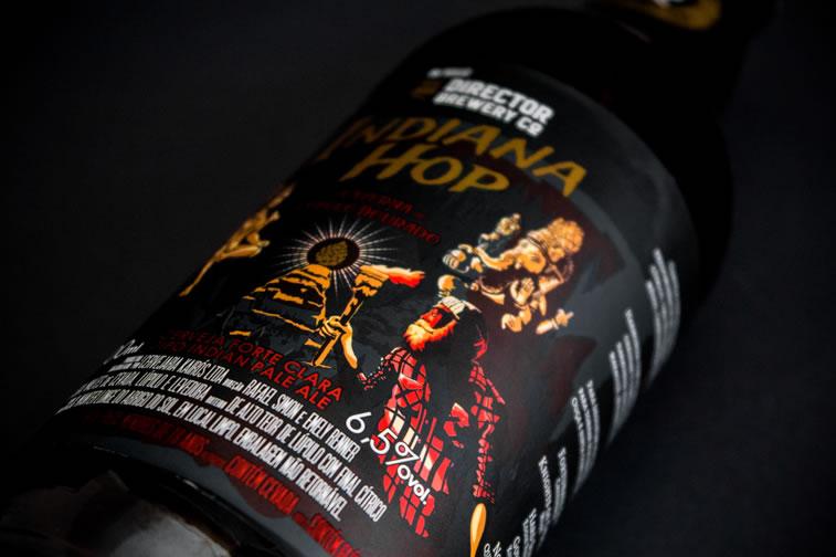 bier verpackungsdesign director brewery