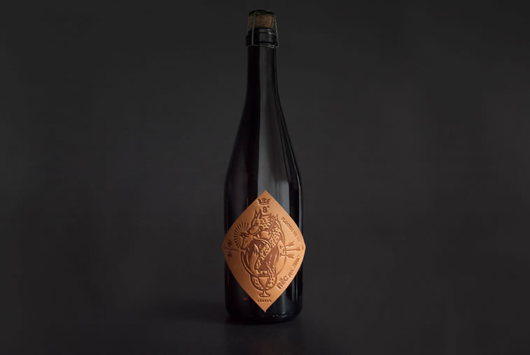 bier verpackungsdesign pes da lis 1