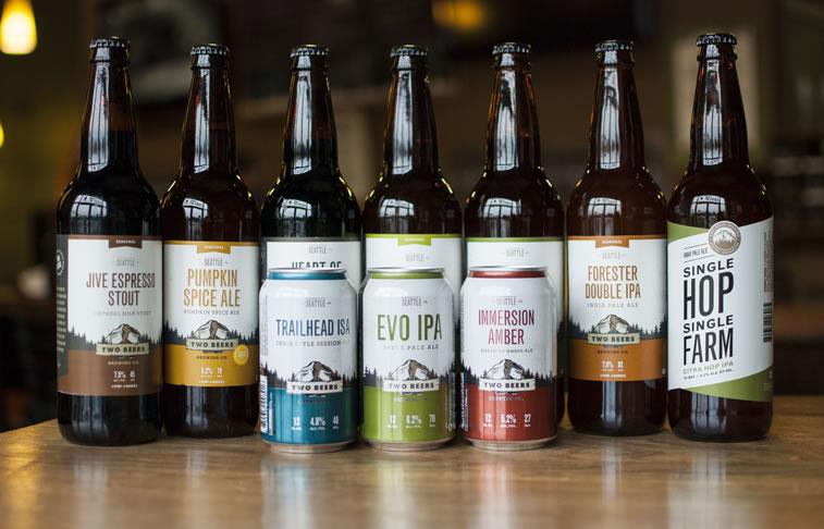 bier verpackungsdesign two beers 5