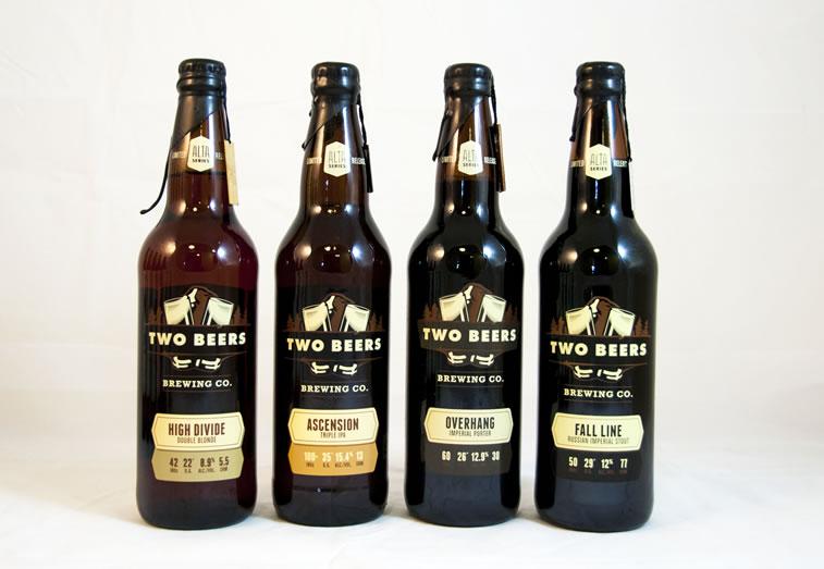 bier verpackungsdesign two beers 6