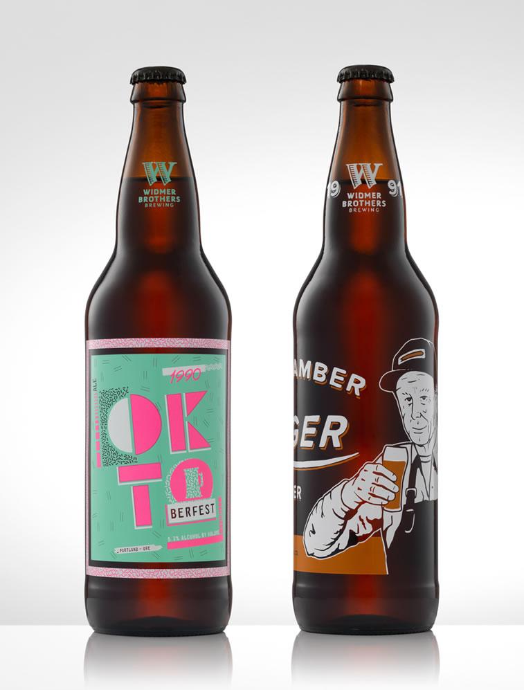bier verpackungsdesign widmer bors 1