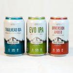 Bier-Verpackungsinspiration
