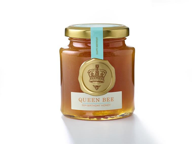 Honigprodukt Queen bee