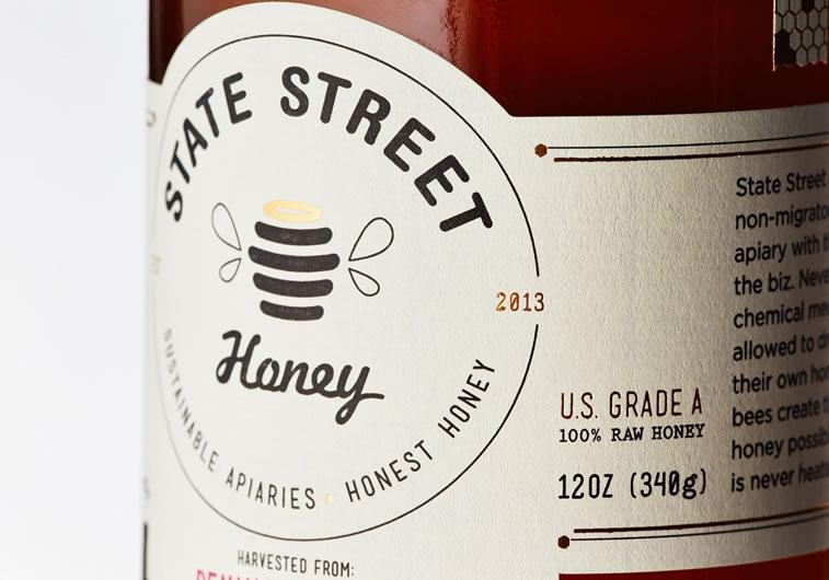 Honey State Street