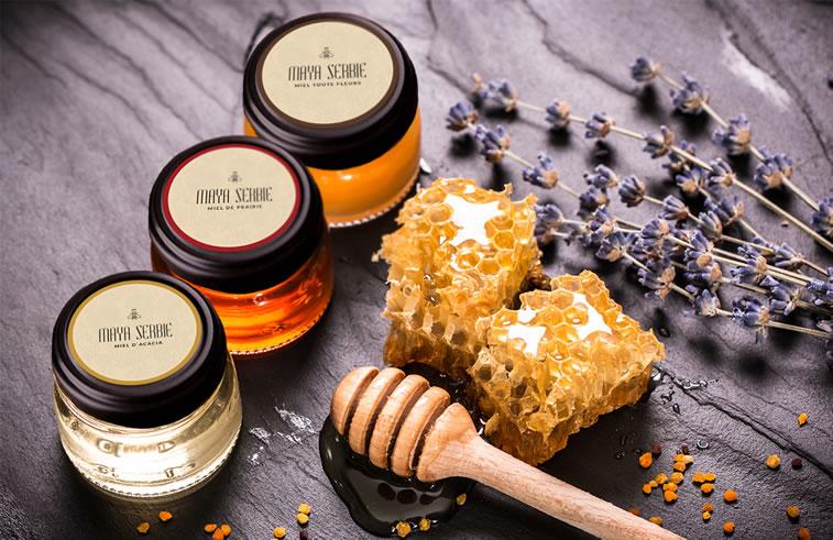 honig maya serbie