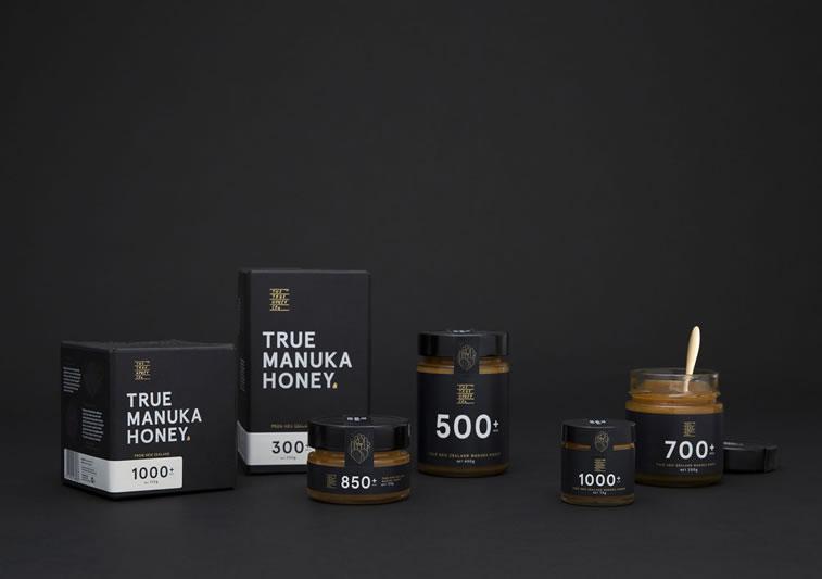 honigprodukt the true honey co