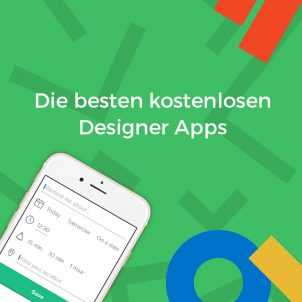 Die besten kostenlosen Designer Apps – Android und IOS