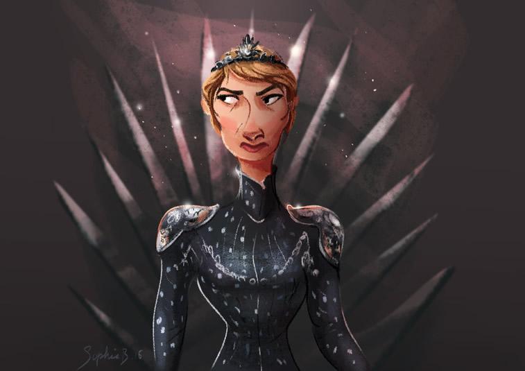 lannister game of thrones charakter