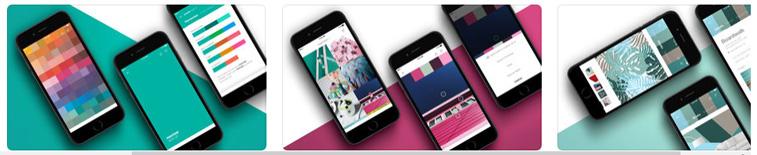 Pantone Studio App Store