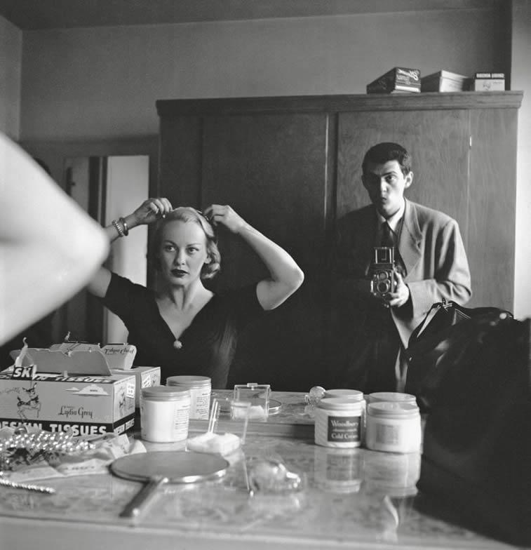 Faye Emerson 1950 guardian