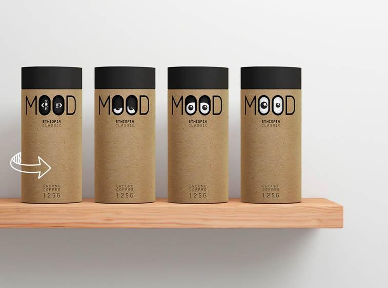 Mood Kaffee
