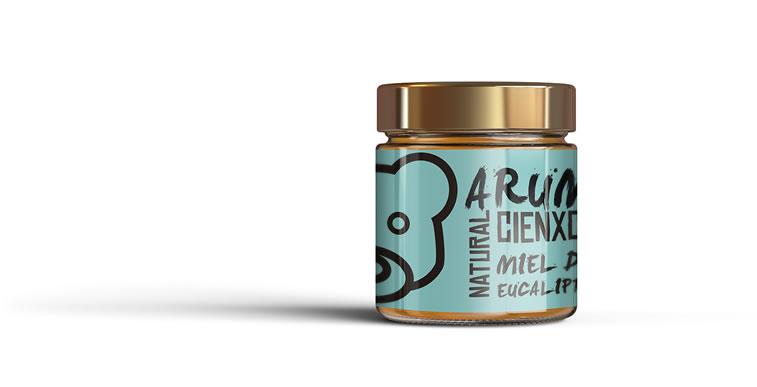 arume organic honig
