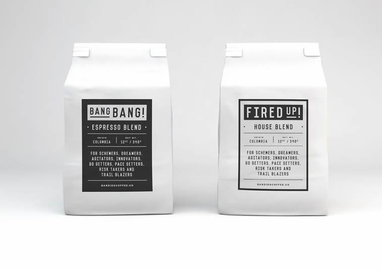 bandido-Kaffee